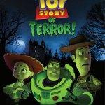 Toy Story of Terror Key Art -- exclusive EW.com image