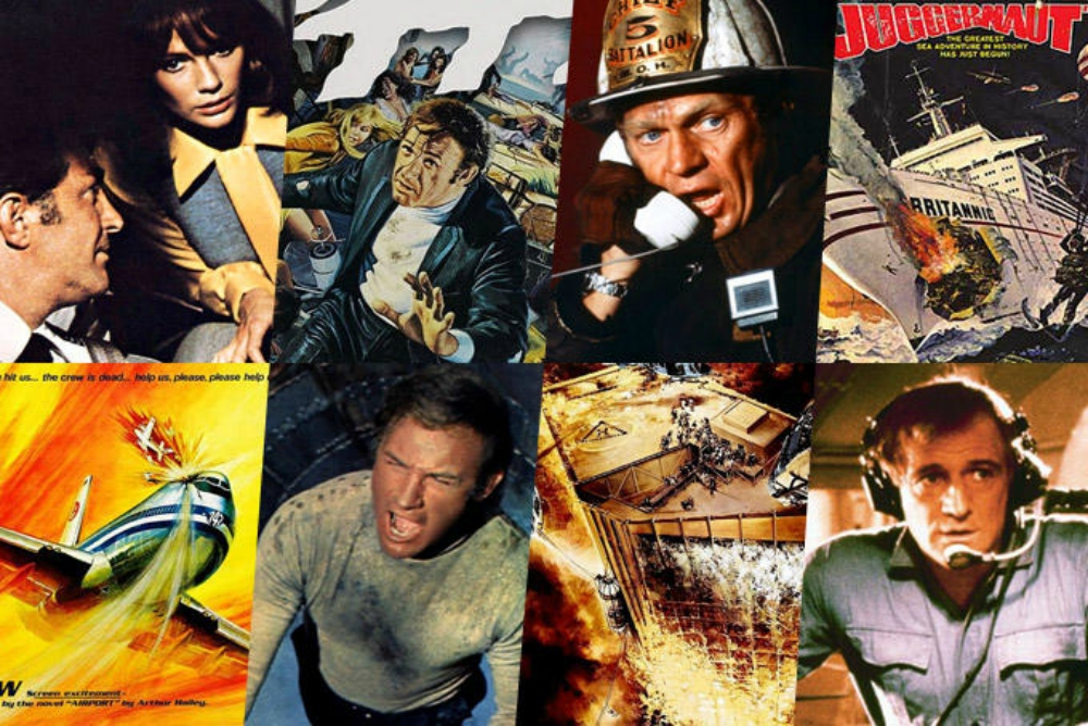 70s disaster films capitalized on terror often associated with horror