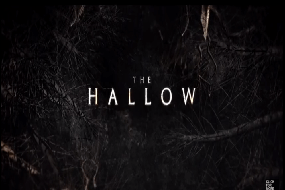 1. The Hallow