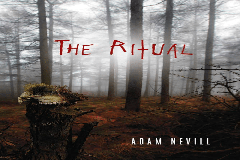 6. Nevill, the Ritual