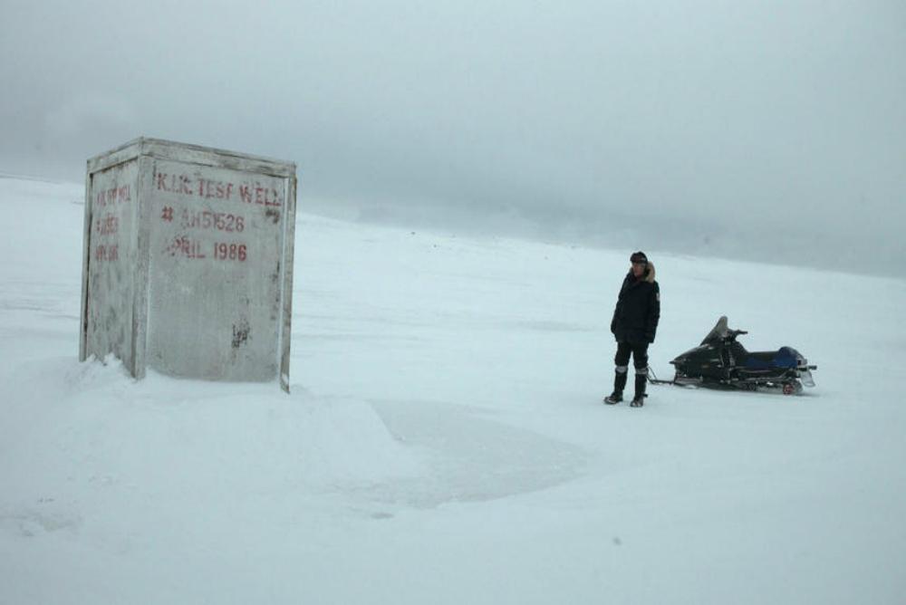 1. The Last Winter