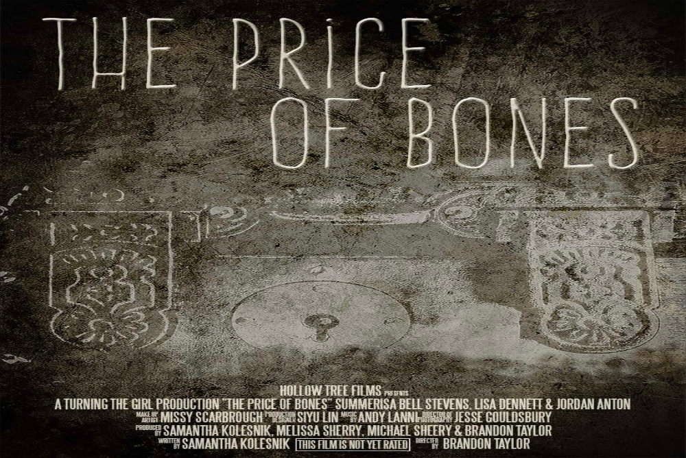 4. The Price of Bones