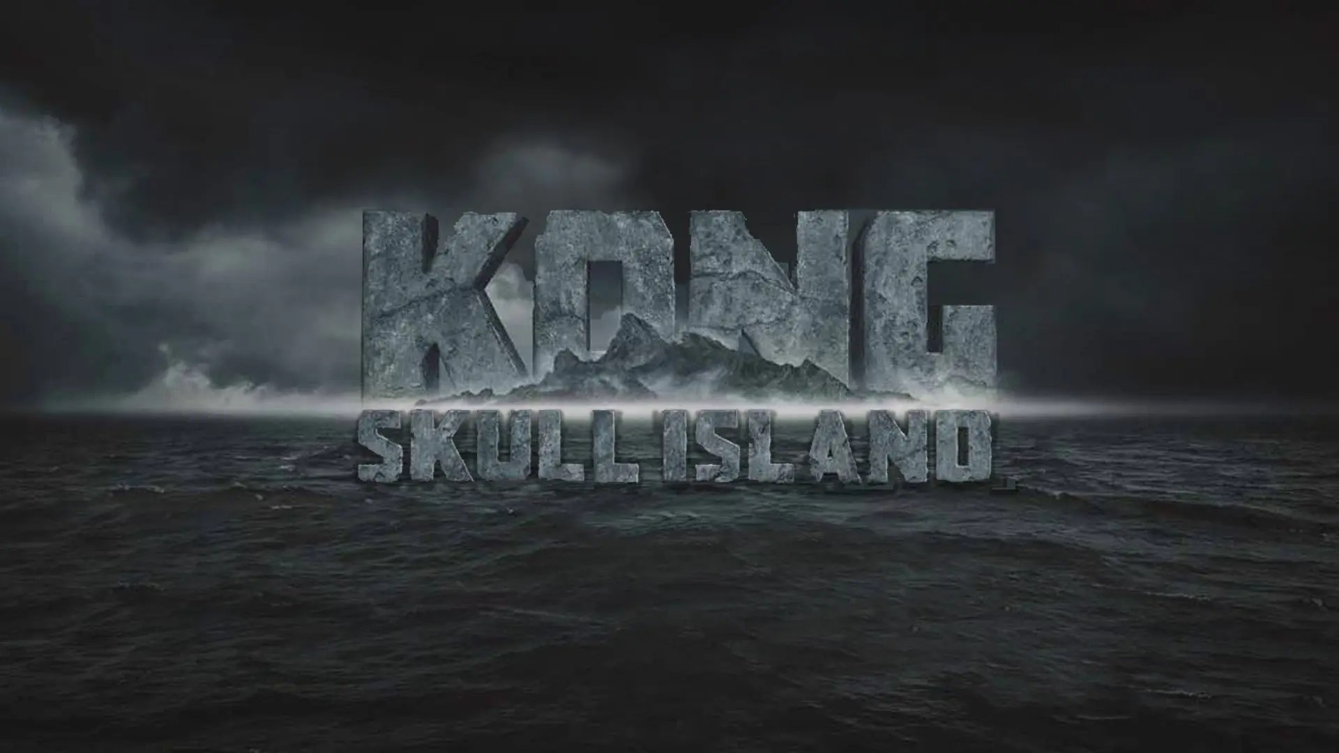 Godzilla Wallpaper Hd 1920x1080 Kong Skull Island Trailer Proves Monsters Do Exist