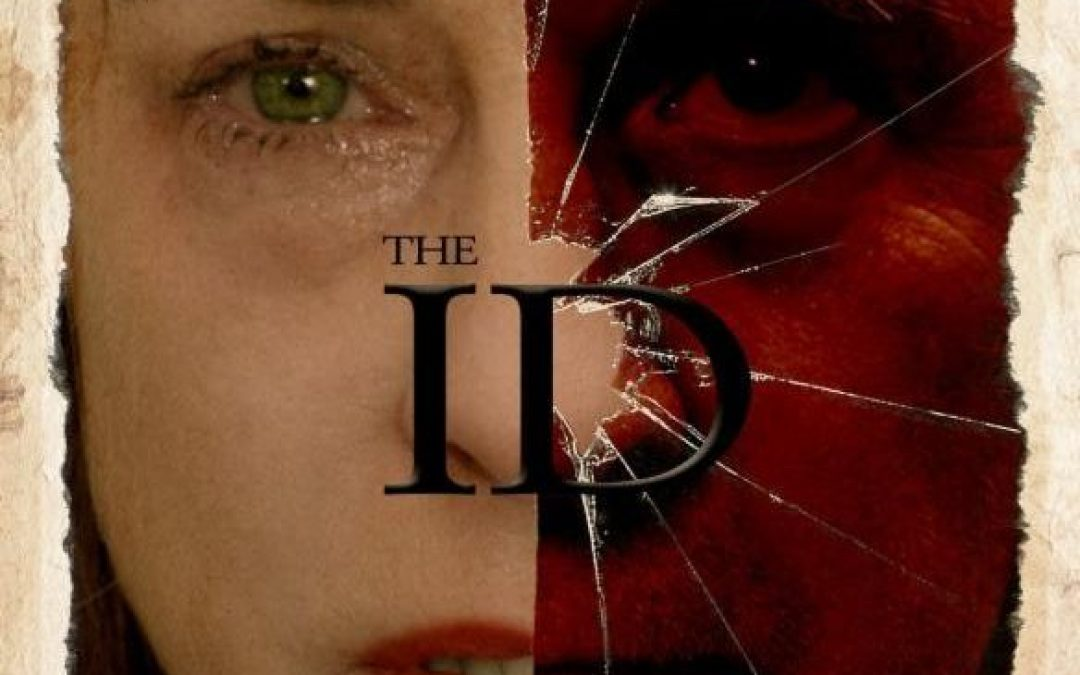 Unlock The Horrors of 'The ID' on Blu-ray October 25th