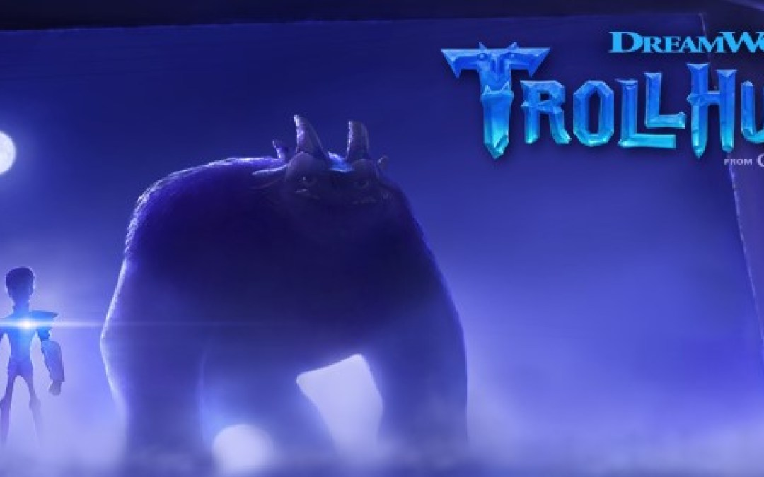'Trollhunters' to Premiere on Netflix this December!
