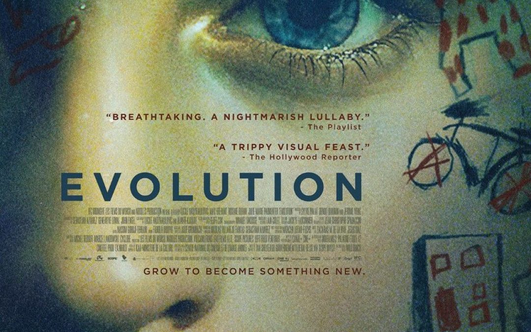 IFC Midnight to Release 'Evolution'