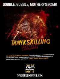 Horror Society: ThanksKilling review   www.horrorsociety.com