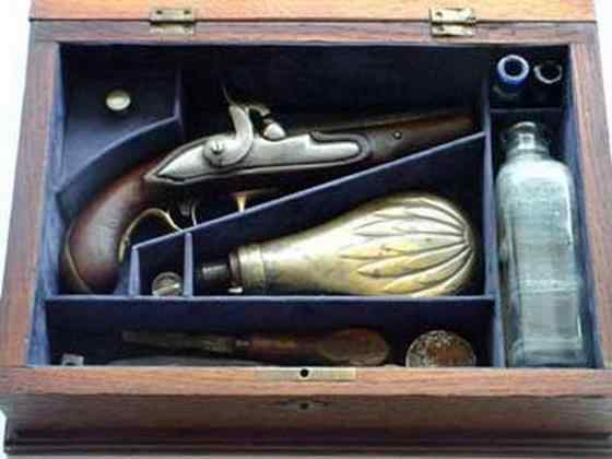 Equipment for killing vampires12