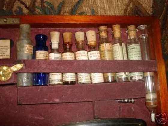 Equipment for killing vampires20