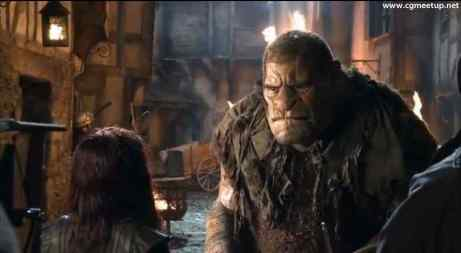 Hansel & Gretel Witch Hunters image 3