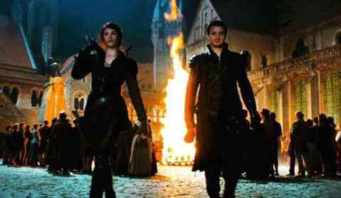 Hansel & Gretel Witch Hunters image 5