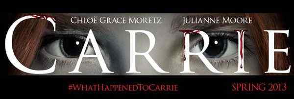 Carrie Remake banner