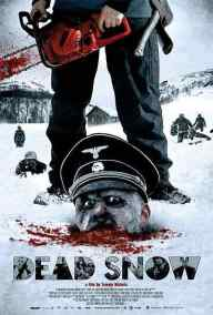 Dead Snow movie poster