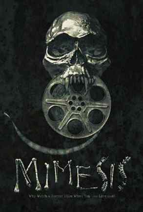 Mimesis image