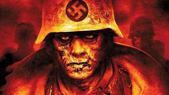 Nazi Zombie image 2