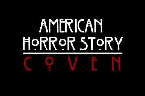 Horror Society: TV   FXs American Horror Story: Coven To Air in October   www.horrorsociety.com