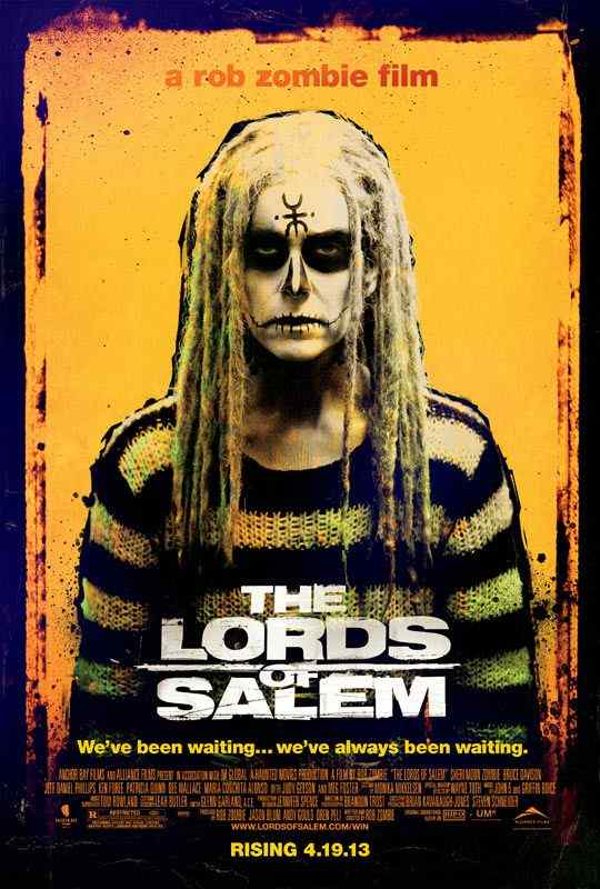 Horror Society: New Quad Poster, Stills, and UK Release Date for Rob Zombies The Lords of Salem   www.horrorsociety.com