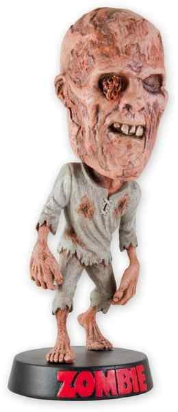Zombie bobblehead