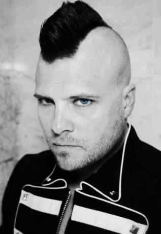 Horror Society: Talking With the Dead: 13 Questions with Matt Farnsworth   www.horrorsociety.com