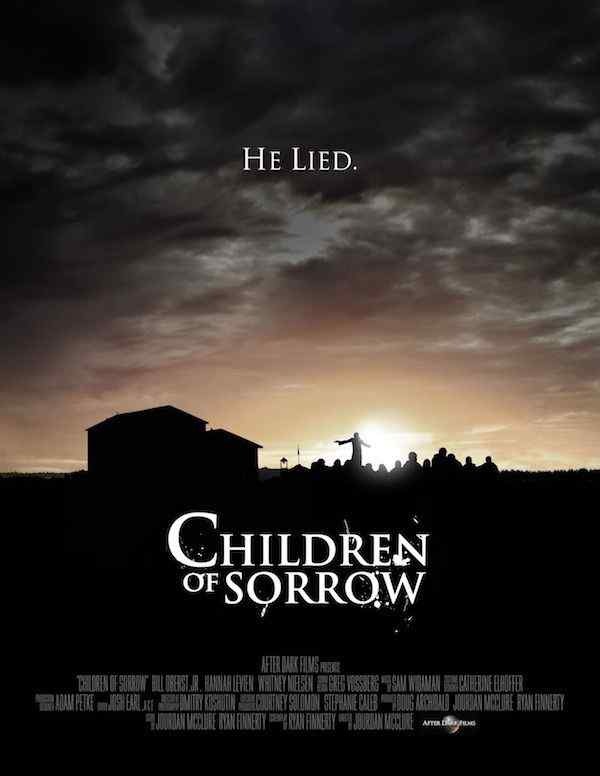 Horror Society: CHILDREN OF SORROW   www.horrorsociety.com