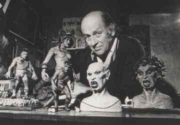Ray Harryhausen image 3