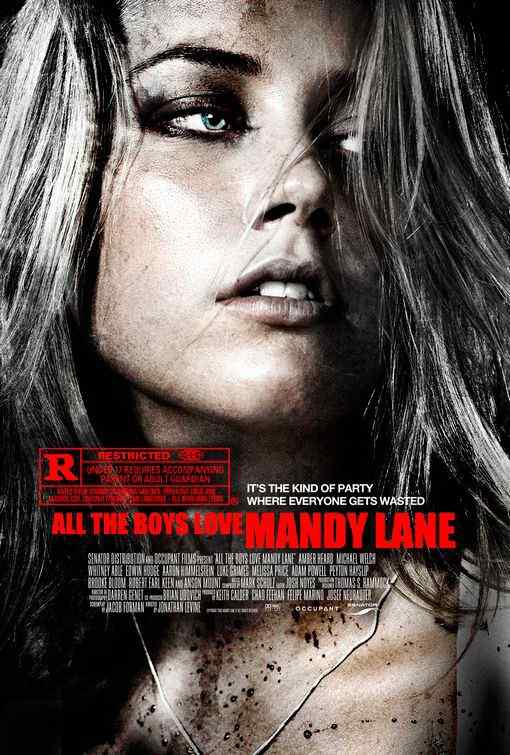 Horror Society: All The Boys Love Mandy Lane Finally Gets a Release Date!   www.horrorsociety.com