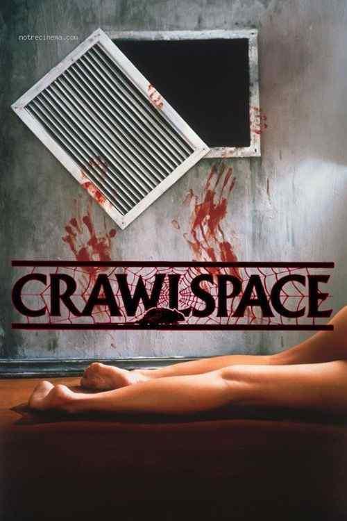 Crawlspace movie poster
