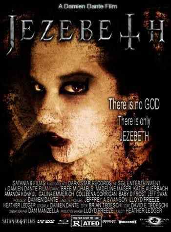 Jezebeth movie poster