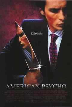 Horror Society: TV   American Psycho Sequel TV Series Coming To FX!   www.horrorsociety.com