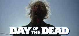 Director Tapped For 'Day Of The Dead' Remake!