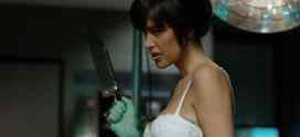 Your Pain Is Her Pleasure In 'Nurse 3D' Trailer Premiere!