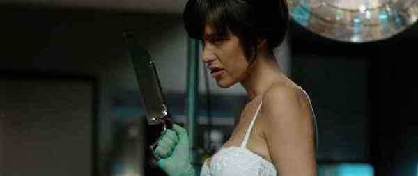 Nurse 3D image 2