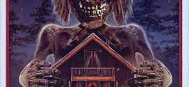 Incredible New Poster For Horror Short 'The Cabin' Drops!