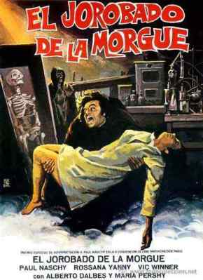Hunchback of the Morgue 2