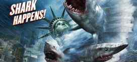 Sharknado 2 Breaks Syfy and Social Media Records with 3.9 Million Viewers!