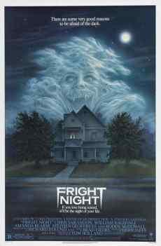 Fright Night movie poster
