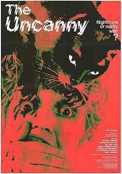 The Uncanny 1977