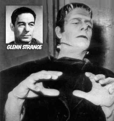 Glenn Strange