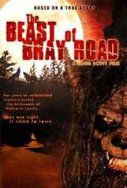 The Beast of Bray Road movie poster