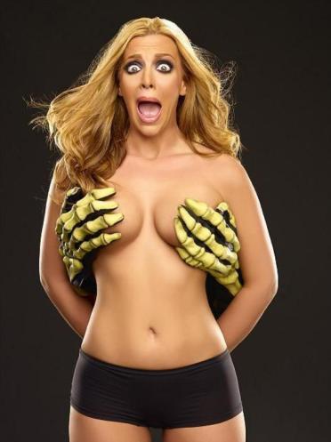 Melissa Bacelar Nude Photos