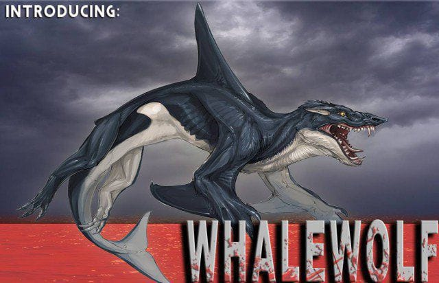 Sharktopus vs. Whalewolf splashes to SyFy on July 19 ...