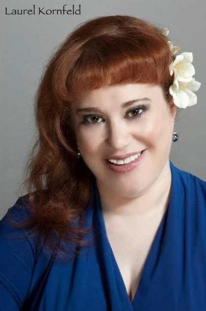 Laurel Kornfeld