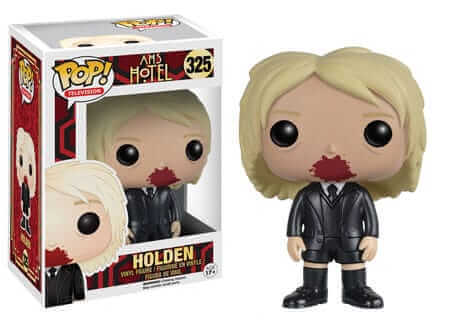 Funko S American Horror Story Hotel Amp American Psycho
