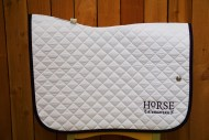 Purple Baby Pad Horse d'oeuvres logo