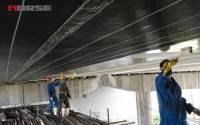 Affixing Carbon Fiber Reinforced Polymer Sheet in Bridge ...