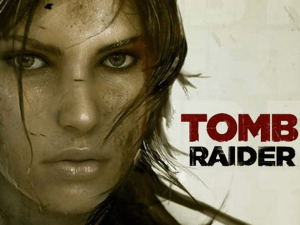 Tomb Raider #Reborn Trailer