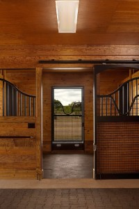 Stable Style: Stall Doors and Windows | Horses & Heels