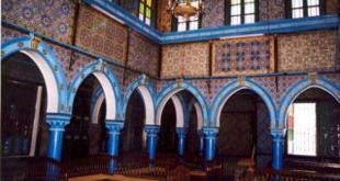 El-Ghriba-Tunisia