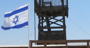 חומה ומגדל, ניר דוד