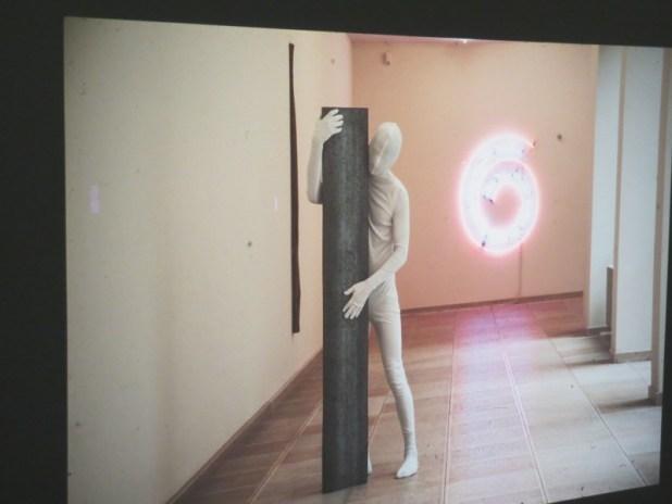 Raw Art Gallery - גלריה רו ארט - Touching Tangibles